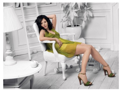 Mary-Louise Parker poster G250451