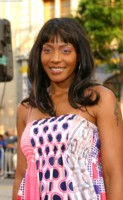 NONA GAYE picture G251383