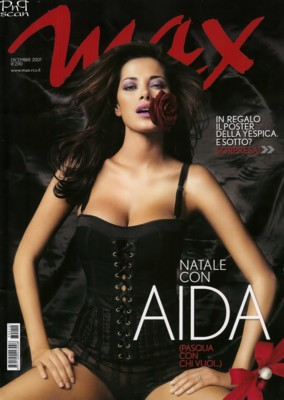 Aida Yespica poster G251504