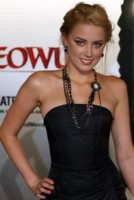 Amber Heard picture G251670