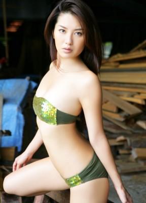 Haruna Yabuki poster G252766