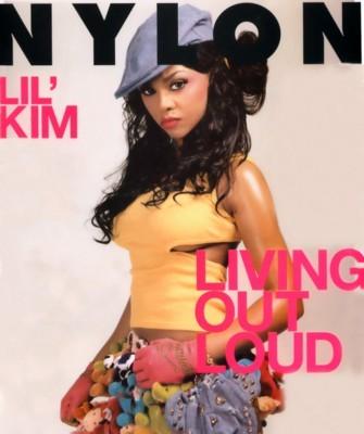 Lil Kim poster G25332