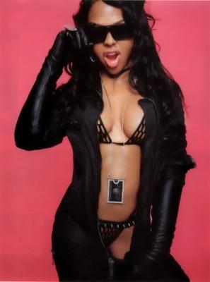 Lil Kim poster G25333