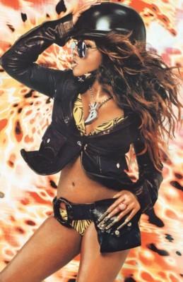 Lil Kim poster G25338