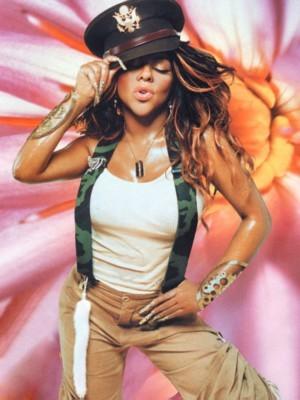 Lil Kim poster G25339