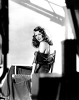 Rita Hayworth picture G254659