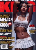 Meagan Good picture G25643