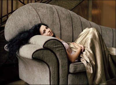 Amy Lee poster G257691
