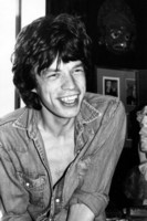 Mick Jagger picture G260746