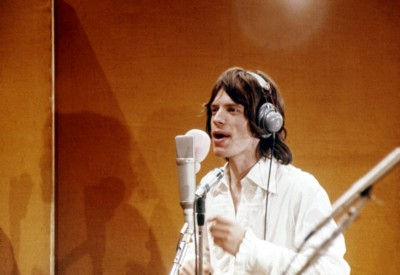Mick Jagger poster G260749