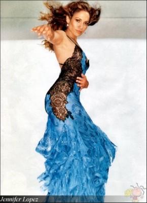 Jennifer Lopez poster G26773