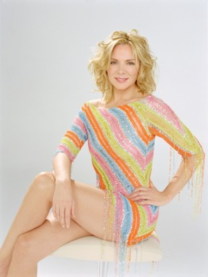 Kim Cattrall poster G27900