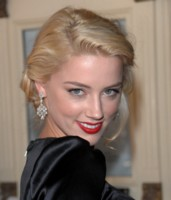 Amber Heard picture G290299