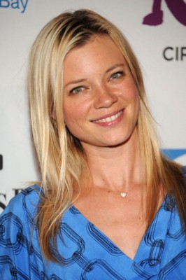 Amy Smart poster G290402