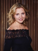 Beverley Mitchell picture G290957