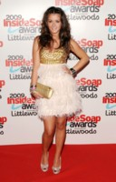 Brooke Vincent picture G291130