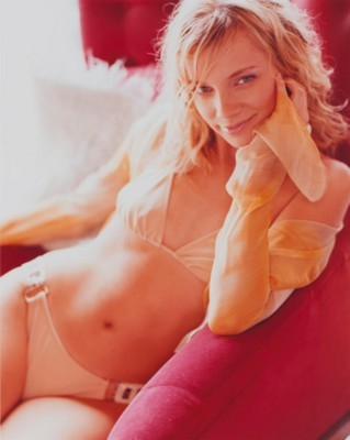 Amy Smart poster G29253