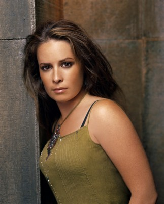 Holly Marie Combs poster G292820