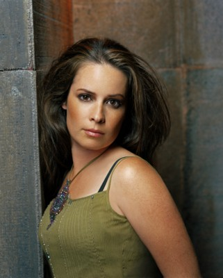 Holly Marie Combs poster G292821