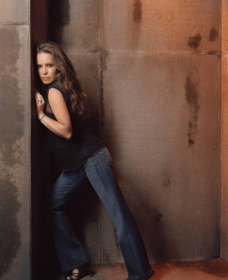 Holly Marie Combs poster G292823