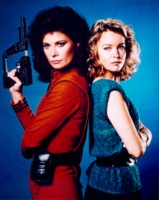 Jane Badler picture G292994