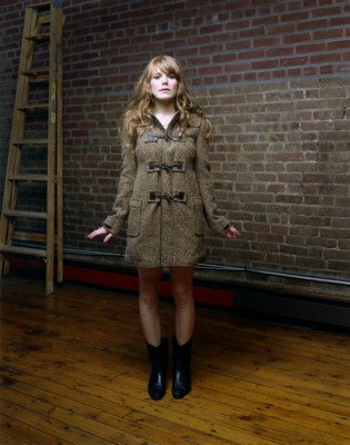Jenny Lewis poster G293314
