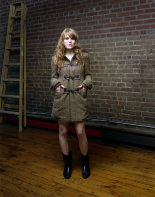 Jenny Lewis poster G293317