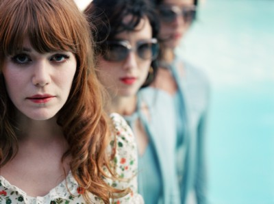 Jenny Lewis poster G293318