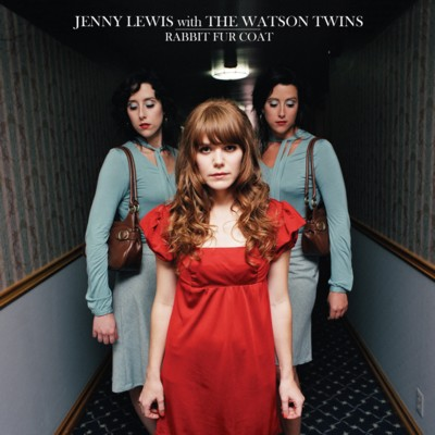 Jenny Lewis poster G293320