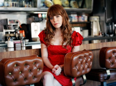 Jenny Lewis poster G293321