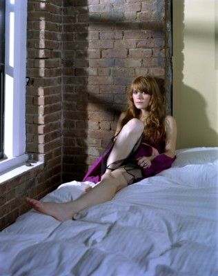 Jenny Lewis poster G293324