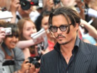 Johnny Depp picture G293634