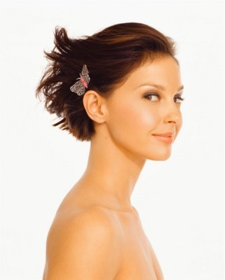 Ashley Judd poster G29380
