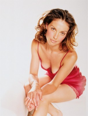 Ashley Judd poster G29393