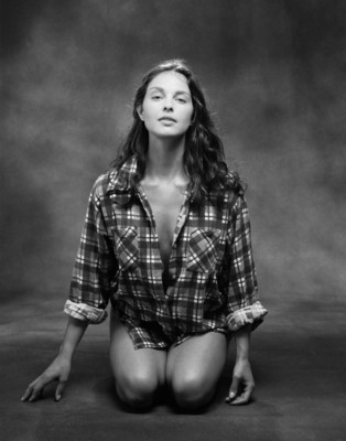 Ashley Judd poster G29399