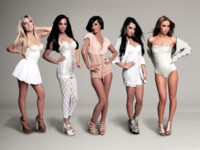 The Saturdays picture G296034