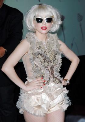 Lady Gaga poster G296413
