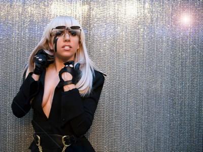 Lady Gaga poster G296419