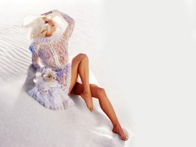 Lady Gaga poster G296422