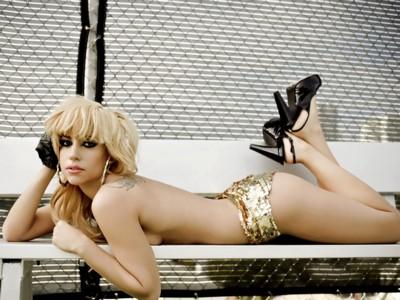 Lady Gaga poster G296424