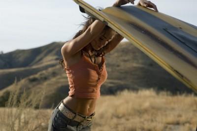 Megan Fox poster G297110