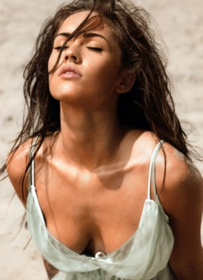 Megan Fox poster G297280
