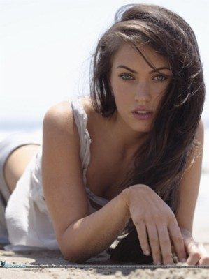 Megan Fox poster G297289
