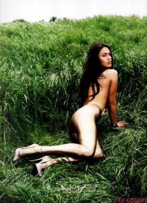 Megan Fox poster G297304
