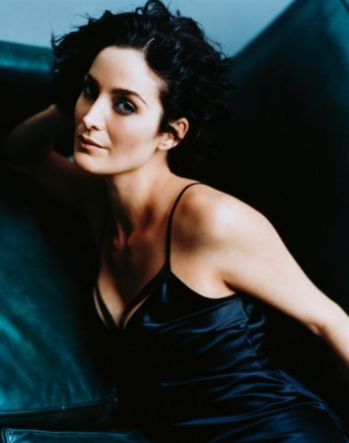Carrie Anne Moss poster G29814
