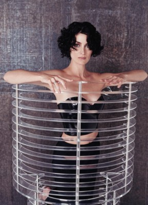 Carrie Anne Moss poster G29817
