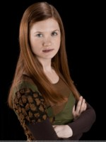 Bonnie Wright picture G298816