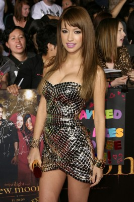 Christian Serratos poster G298964