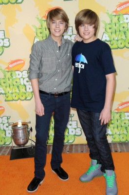 Cole and Dylan Sprouse poster G299008