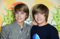 Cole and Dylan Sprouse picture G299011